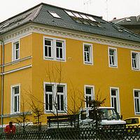 Wohnhaus in Jena, Ernst-Haeckel-Platz 2
