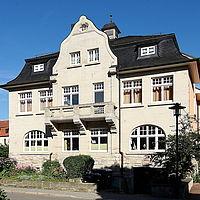 Geschäftshaus in Schmalkalden