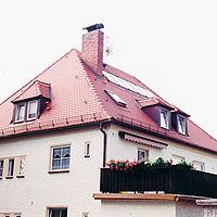 Wohnhaus in Jena, Ibrahimstraße 35