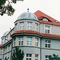 Wohnhaus in Jena, Ibrahimstraße 3
