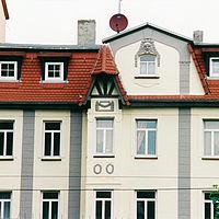 Wohnhaus in Jena, Karl-Liebknecht-Straße 3