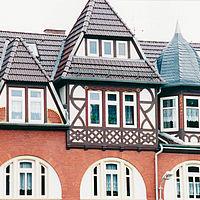 Wohnhaus in Jena, Karl-Liebknecht-Straße 7