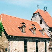 Kirche in Jena-Maua