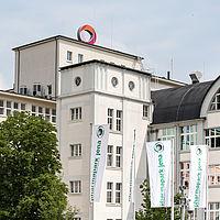 Gewerbeobjekt in Jena, Otto-Schott-Straße 15