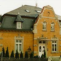 Wohnhaus in Jena, Philosophenweg 28