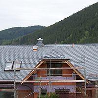 Wohnhaus in Mellenbach-Glasbach