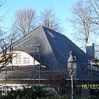 Wohnhaus in Hamburg