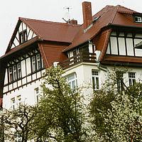 Wohnhaus in Jena,  Scheidlerstraße 5