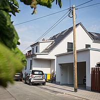 Wohnhaus in Jena, Thymianweg 18