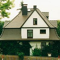 Wohnhaus in Jena, Unterm Schützenhof 8