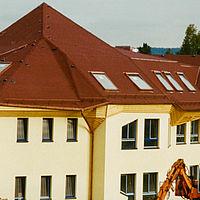 Waldorfschule in Jena, Alte Hauptstraße 15