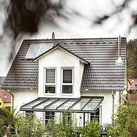 Wohnhaus in Jena-Drackendorf, Alte Dorfstraße 36A