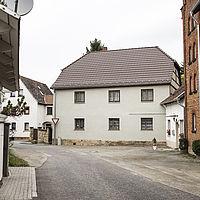 Wohnhaus in Magdala, Breitenstraße 10