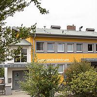 """Gemeindehaus """"Lutherhaus"""" in Jena, Hügelstraße 6A"""