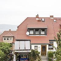 Wohnhaus in Jena, Jenaprießnitzer Straße 16