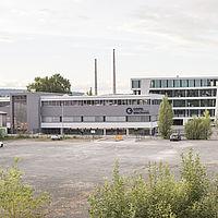 Gewerbeobjekt in Jena, Göschwitzer Straße
